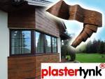Promocja - Elastyczna Deska Elewacyjna PlasterTynk 3D | DARMOWE PRÓBKI |